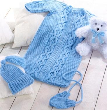 Лучшие схемы вязания для детей в разделе: Вязание для новорожденных.  Каждая вязанная модель снабжена точными...