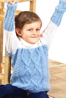 Схемы вязания спицами для женщин на лето на