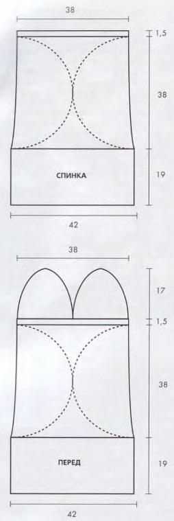 Средний редуктор маз 5516 схема 400