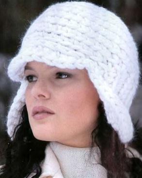 женская растаманская шапка крючком Однажды, в студеную зимнюю пору