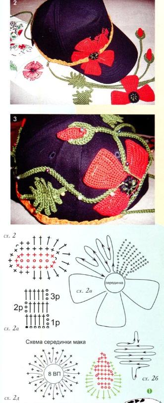 Коллекция детских пончо и накидо (вязание).  Детский плед (крючок)